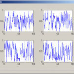 Matlab GUI With Multiple Axes